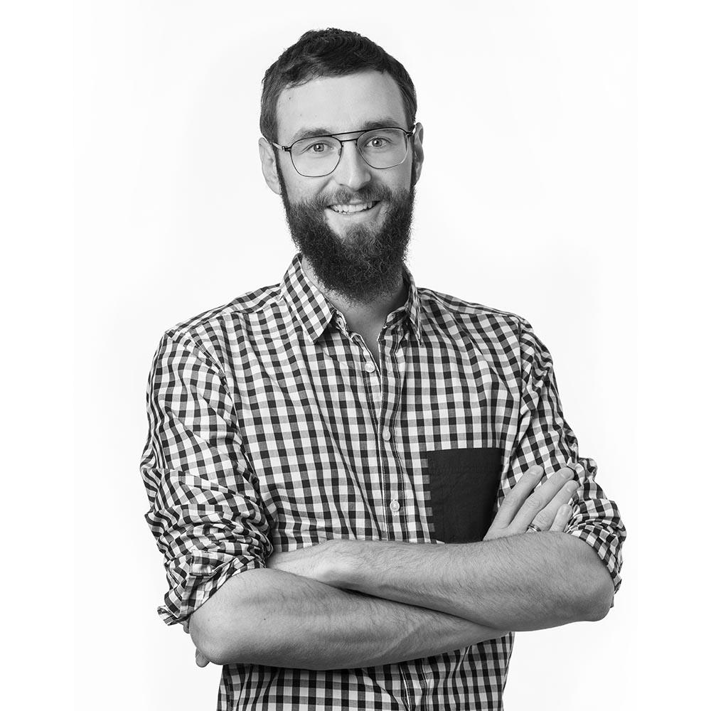 Christoph Losbichler - Fotograf und Inhaber