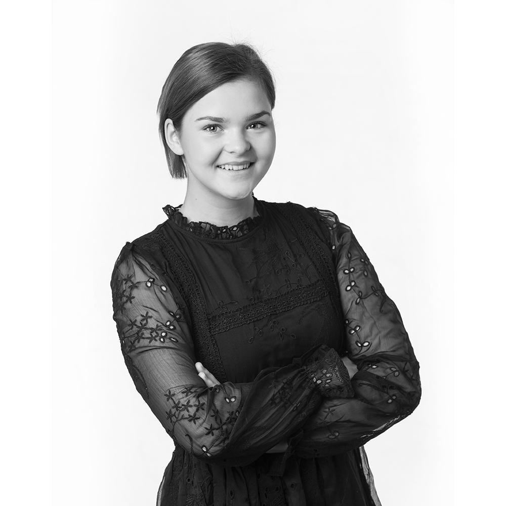 Julia Guglweid - Fotografenazubi